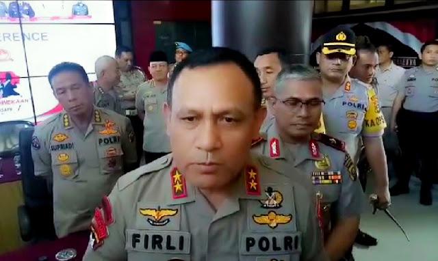 Ray Rangkuti: Indonesia Sudah Mengarah ke 'Negara Polisi'