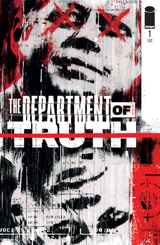 The Department of Truth is Coming This September