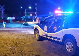 Três pessoas são autuadas por desrespeito ao toque de recolher em Barra da Estiva, Brumado e Tanhaçu