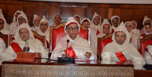 توقيف 3 قضاة متعوا رئيس ودادية بالسراح المؤقت.. محكوم بـ 10 سنوات و متهم بتبديد 25 مليار