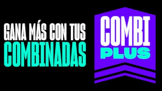 Versus promocion combiplus