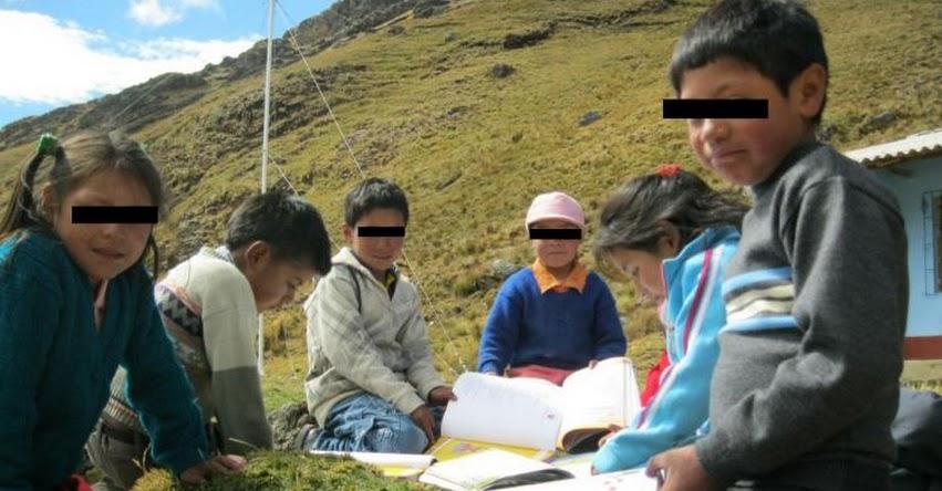 Más de 22 mil escolares de Lambayeque no tuvieron acceso a educación remota en 2020