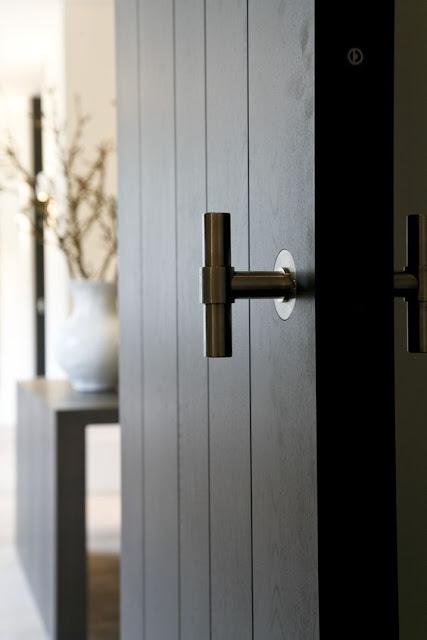 Modern decor inspiration from Piet Boon - found on Hello Lovely Studio