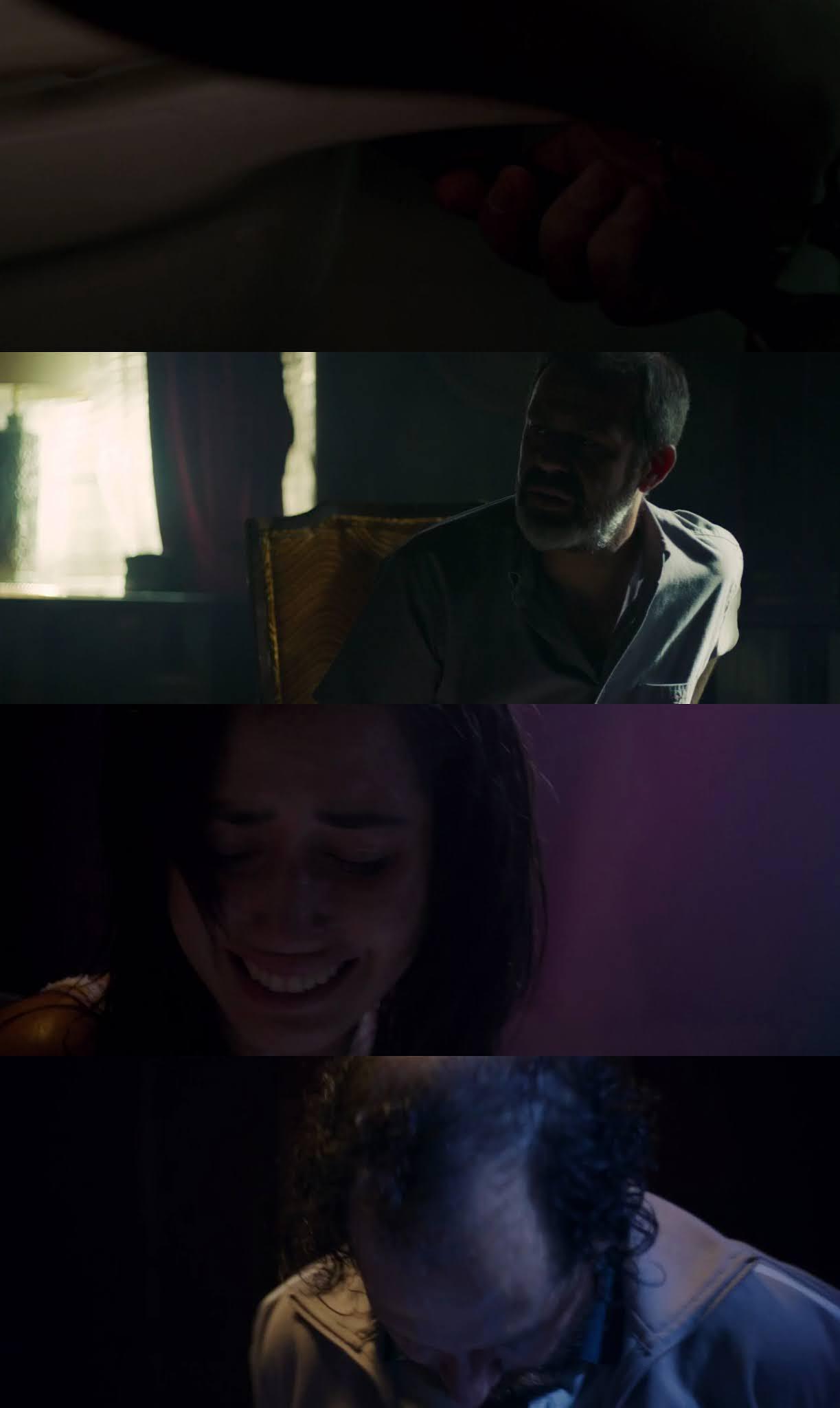 Menéndez El Día del Señor (2020) HD 720p Latino