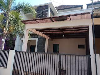 Dijual Rumah Perumahan Belitung Residence Pedungan