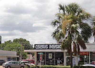 Cactus Music 2110 Portsmouth St Houston, TX 77098