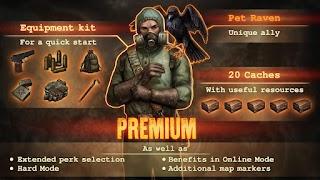 Day R Premium v 1.665 MOD APK (Free Shopping)