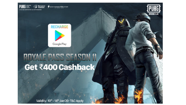Pubg Mobile Royal Pass Season 11 Free