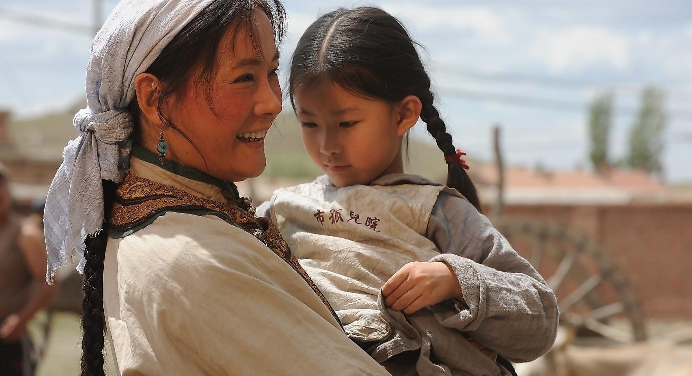 My Mongolian Mother: Kisah Ibu Penyayang Padang Rumput Mongolia