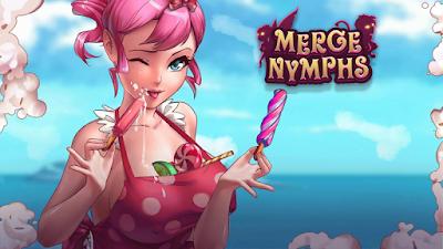 Merge Nymphs (MOD, Shop Items Cost 0) APK Download
