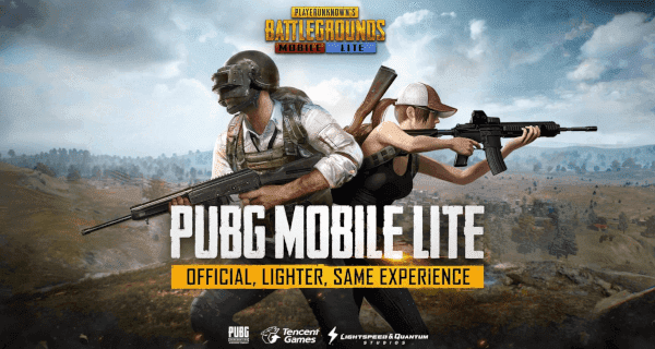 PUBG Mobile Lite: More Light, Fast, and Suitable for Old Android