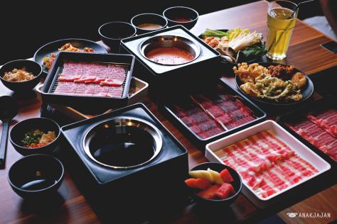 Pilihan tepat menikmati best shabu in Jakarta