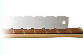 image tool for adjusting your guitar truss rod for straightness