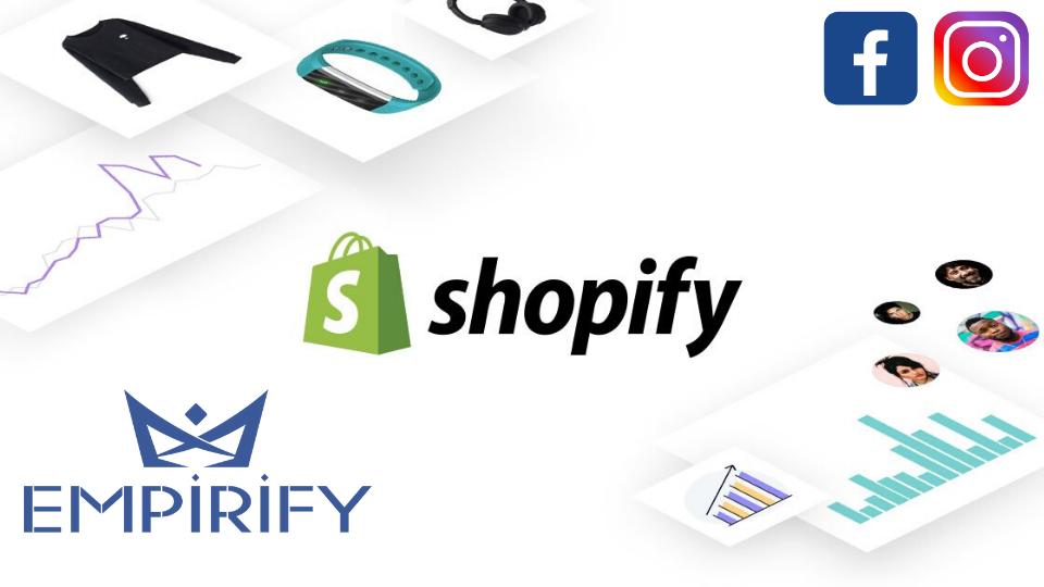 Share khóa học Empirify Shopify Ecommerce - Empirify Ecom