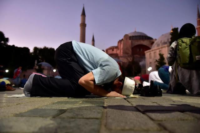 Το τουρκικό όνειδος πρέπει να απαντηθεί