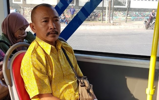 Anggota DPRD DKI Golkar: Idealnya Gaji Kami Rp500 Juta