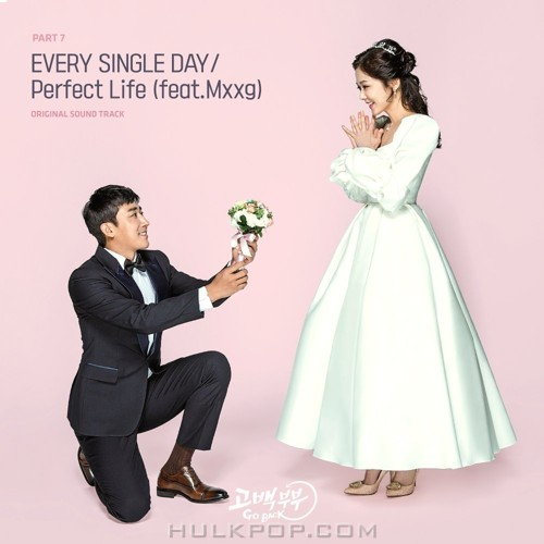 Every Single Day – Go Back Couple OST Part.7