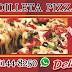 Predilleta Pizzaria Delivery - Jacobina-BA