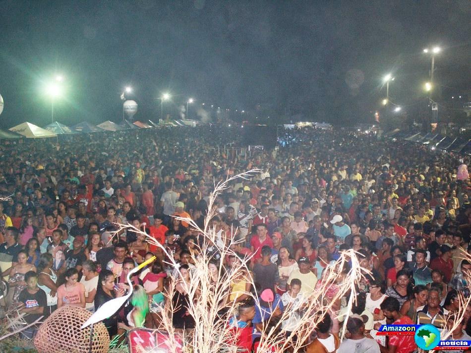 Raid 2019: Festa dos Visitantes reuniu milhares de pessoas em Alenquer