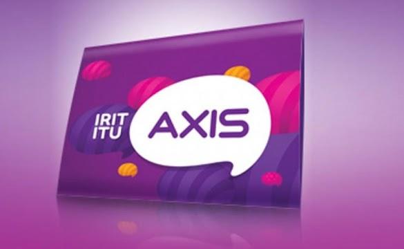 Kode Rahasia Internet Gratis Axis Terbaru