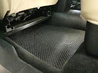 Thảm lót sàn ô tô Ford Explorer 2017