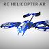 RC Helicopter AR : Bermain Pesawat dan Drone LOW BUDGET!