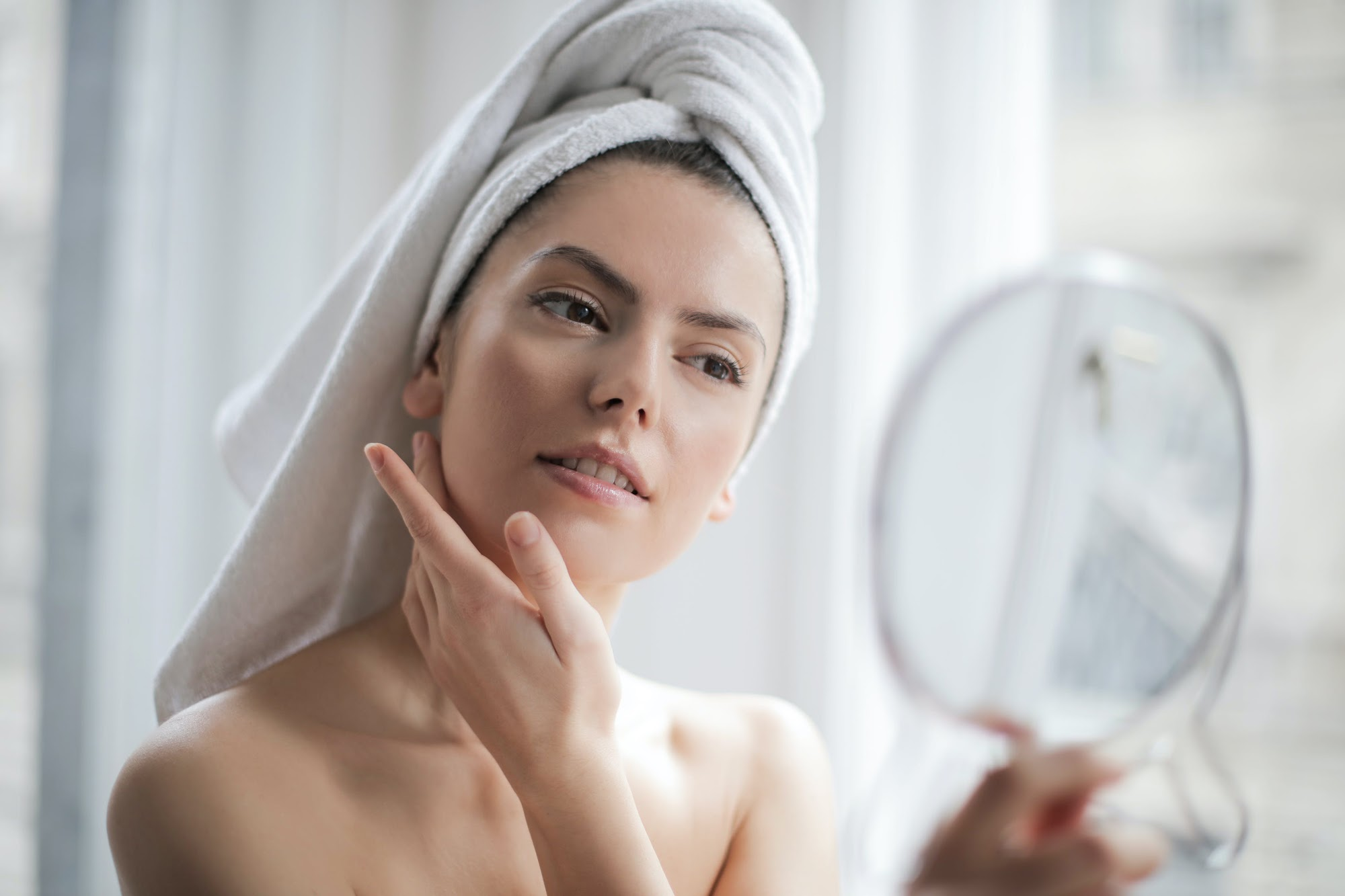 Tips to identify your Skin type