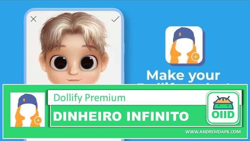 Dollify Premium v1.1.0 APK + OBB