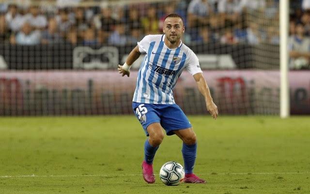 Malaga wants 1.5m euros for Keidi Bare