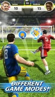 تحميل Football Strike مهكرة 2021