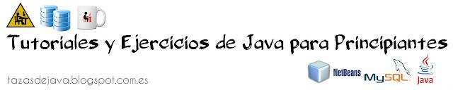 Tutoriales y Ejercicios de Java para Principiantes