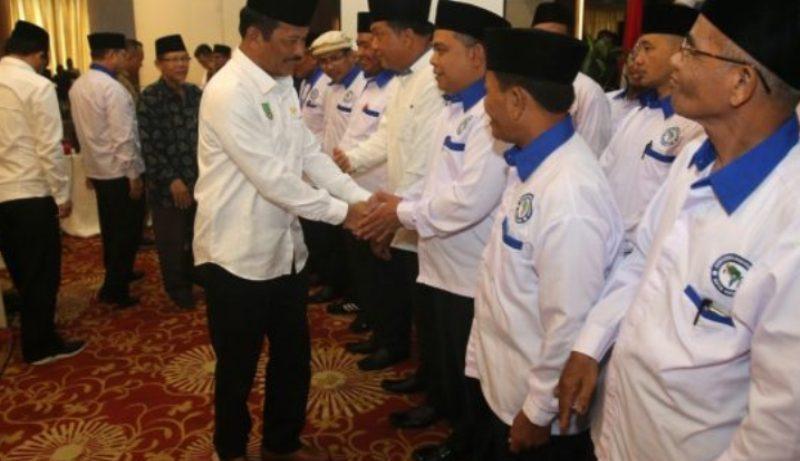 Wali Kota Ajukan Lokasi Pemakaman Tiap kecamatan se-Kota Batam