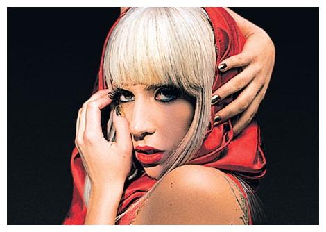 Album Lady Gaga Mp3 Mary Jane