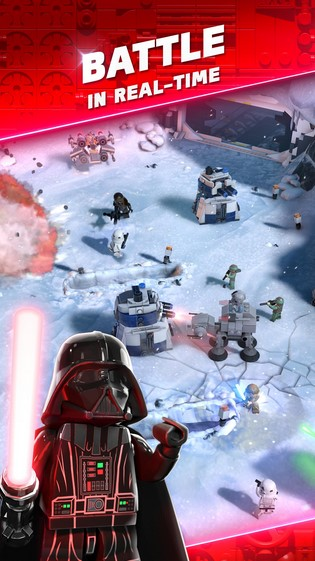 [FREE] Download LEGO® Star Wars™ Battles for Android