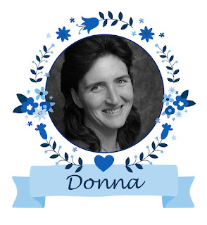 Donna Rudy - Creative Digital Designer