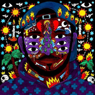 "KAYTRANADA ""YOU'RE THE ONE"" (feat. SYD)"
