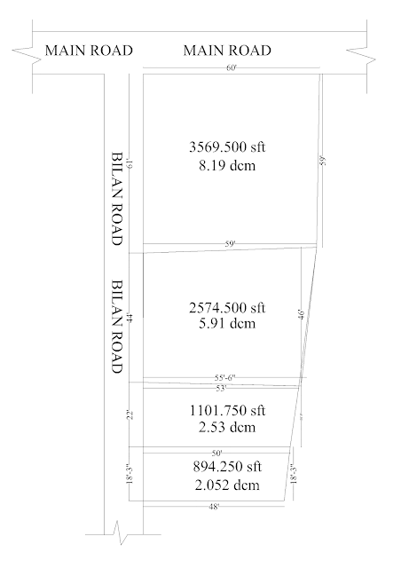floor plan location
