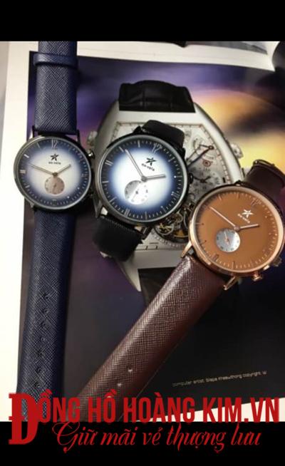 bán đồng hồ as-vela thời trang