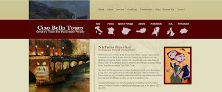 nichole - Personalized itineraries in Europe