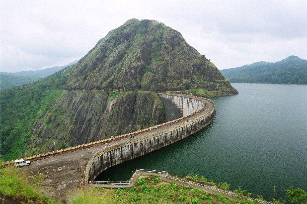 Idukki, Kerala Tourism