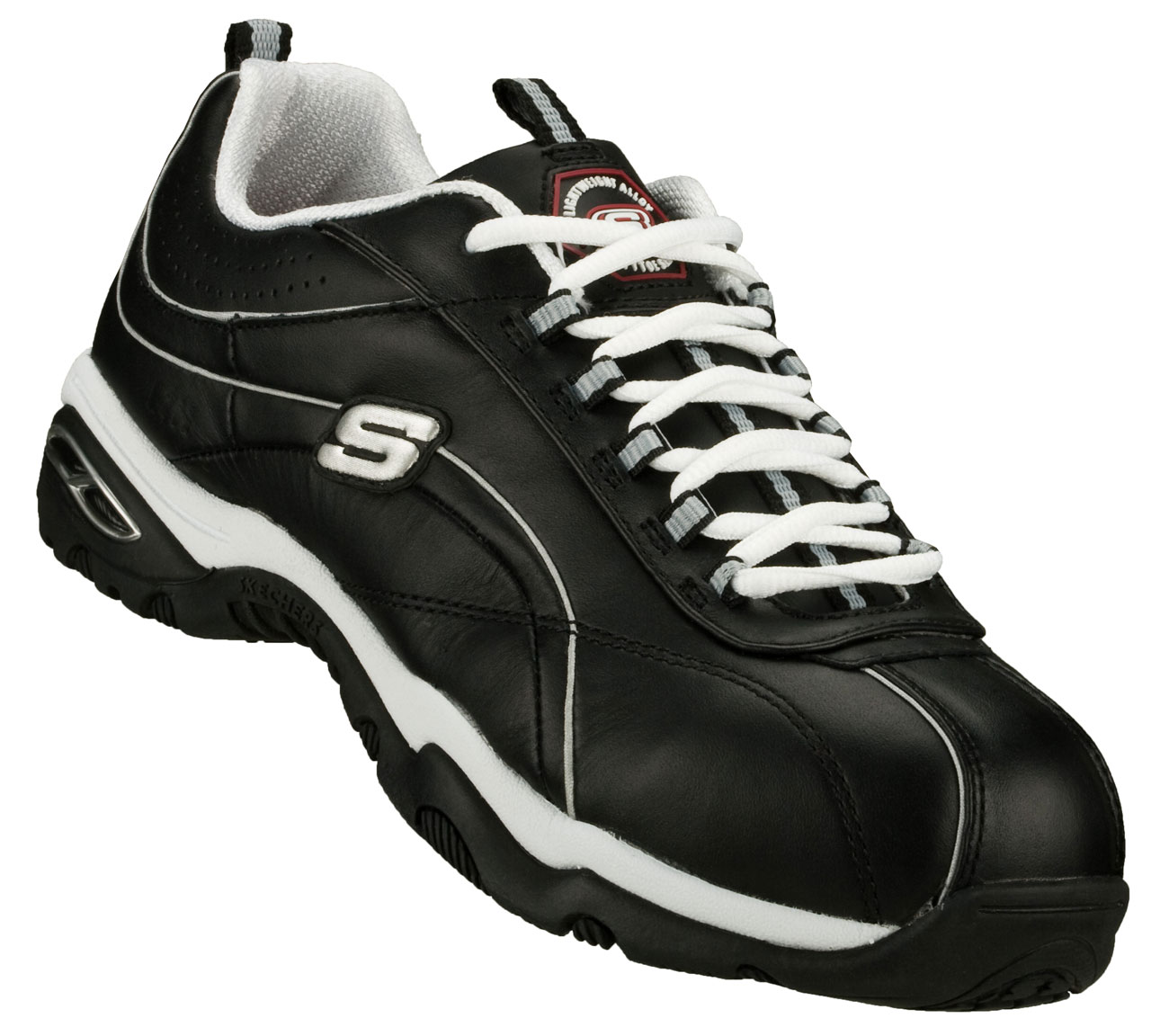 Extream Fashion Skechers Work Shoes