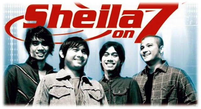 Chord Sahabat Sejati - Sheila On 7 | ChordUpdate