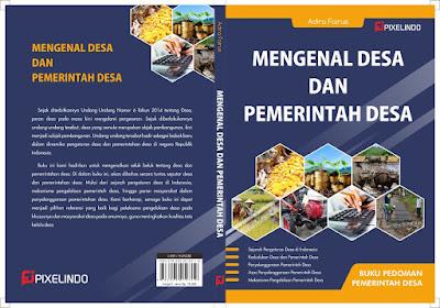 Buku Mengenal Desa Dan Pemerintah Desa