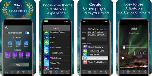 شارك قائمة تطبيقات iOS المتوفرة حاليًا على متجر التطبيقات مجانا لفترة محدودة