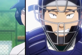 Diamond no Ace: Act II Episodio 36