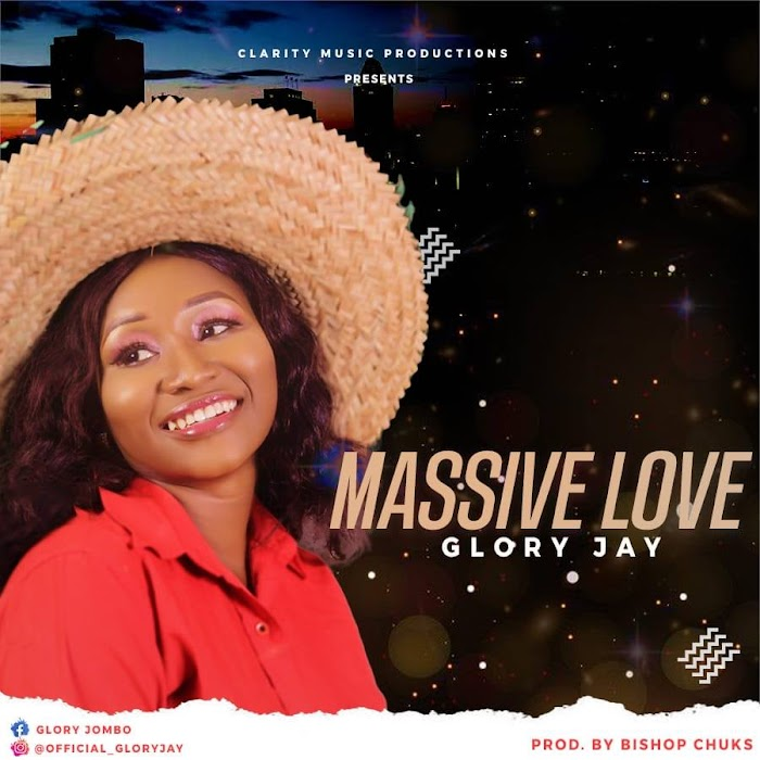 Glory Jay Debuts Massive Love | Trending