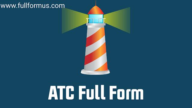 ATC full form