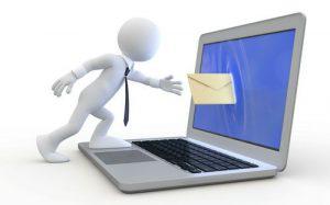 Xây dựng niềm tin qua email là cả một quá trình