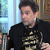 """Andrés Calamaro: """"El dióxido es la única cura que conocemos"""""""