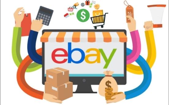 التسجيل في إيباي |شرح طريقة انشاء متجر إلكتروني في موقع ebay لبيع منتجاتك2020